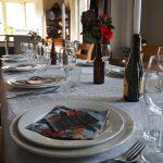BROOS - 30th birthday dinner