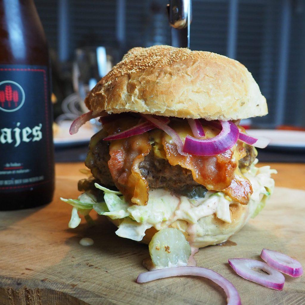 Ultimate Hamburger