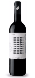 Tossudes